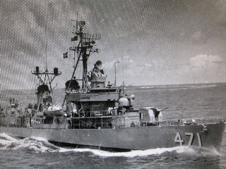 USS Beale