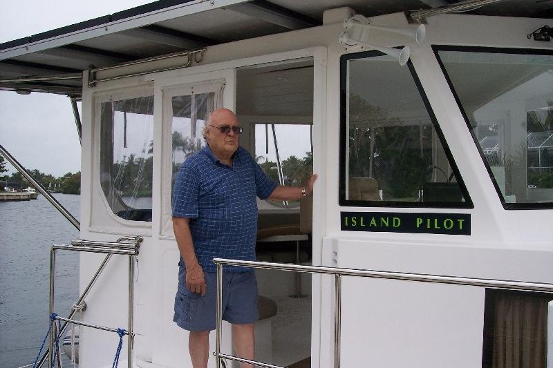 Island Pilot