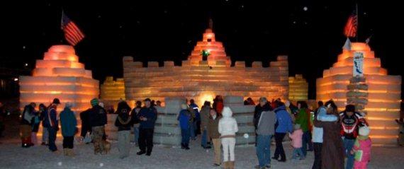 ice castle 2010