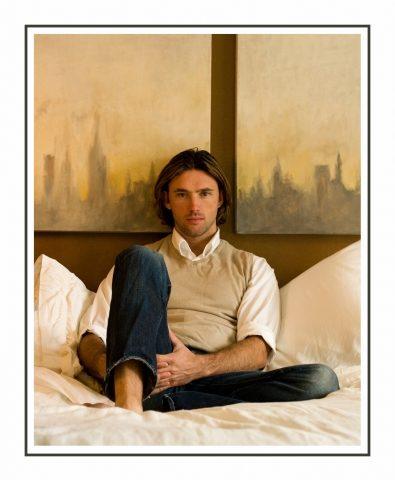 Artist Matthew Lew