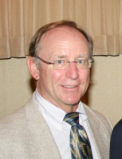 Paul Prutzman