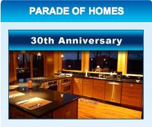 AHBA Parade of Homes