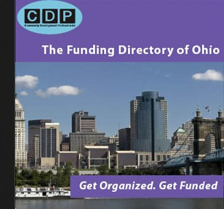 Funding Directory of Ohio - CD
