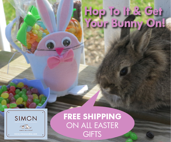 Hop to it get free shipping and guaranteed delivery on all easter easter email 2013 negle Choice Image