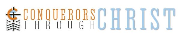 Conquerors Through Christ