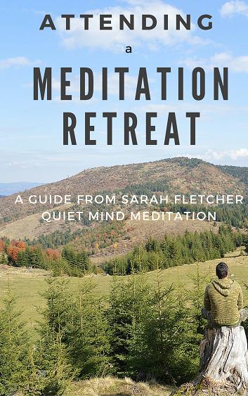 by Quiet Mind Meditation