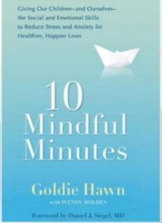 Reading Room with Quiet Mind Meditation