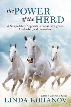 Power of the Herd Book by Linda Kohanov