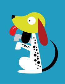 clip art dog