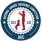 obedience juniors