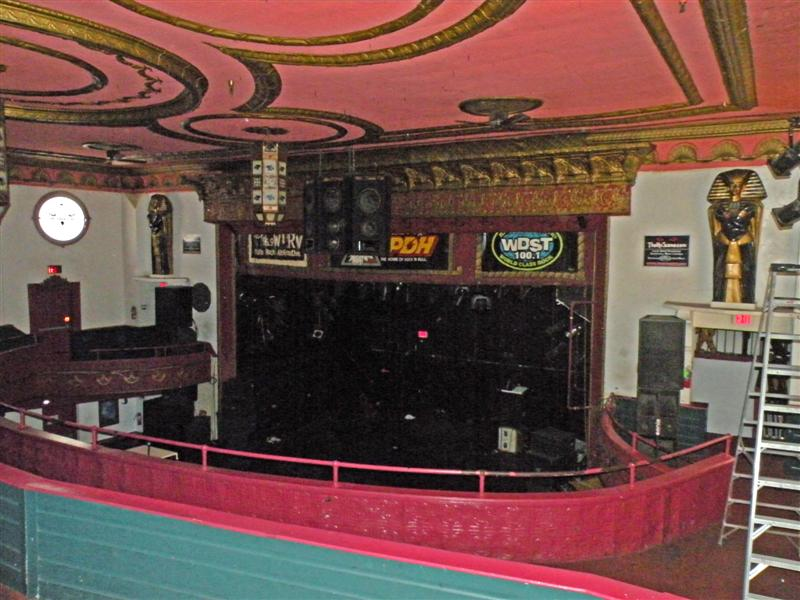 For Sale Legendary Chance Theater Poughkeepsie Ny