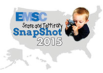 EMSC SnapShot Tool graphic