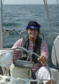 Barbara Ann Sailing