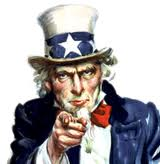 Uncle Sam Needs You