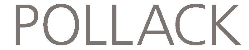 Pollack Logo