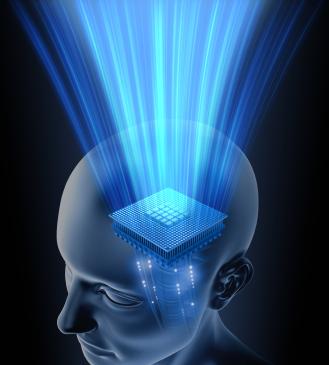 defragging the brain