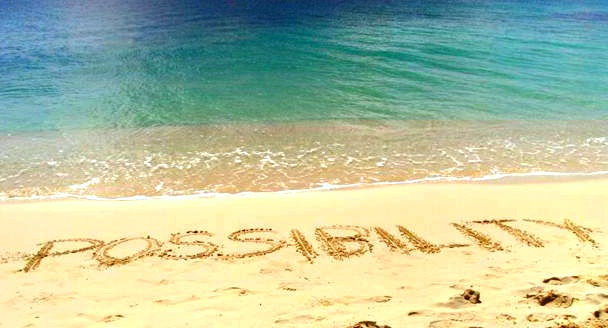 Possibility on Grand Cayman Island