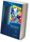 Harmony from the Inside Out Book