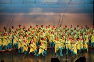 Lions Gate Chorus, Vancouver, BC