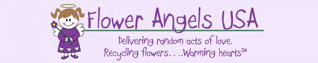 Flower Angels USA Logo