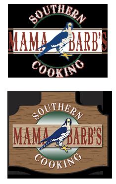 mama barbs