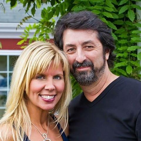 Lori Diamond and Fred Abatelli