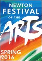 Newton Festival of the Arts Logo