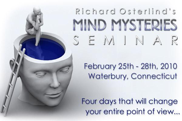MM Seminar header