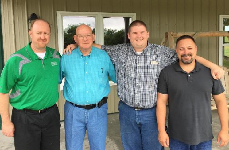 Kansas Pastors