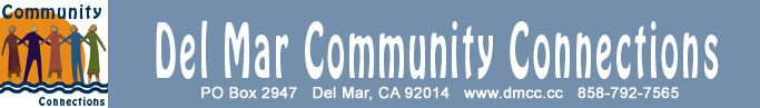 Del Mar Community Connections