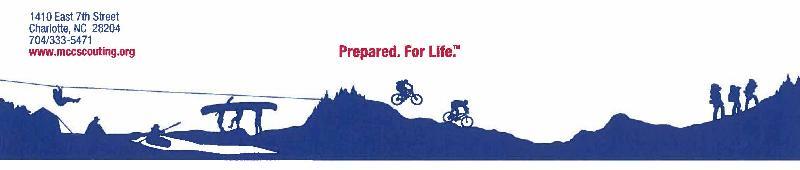 314 Boy Scout Microsoft Office Letterhead Template on