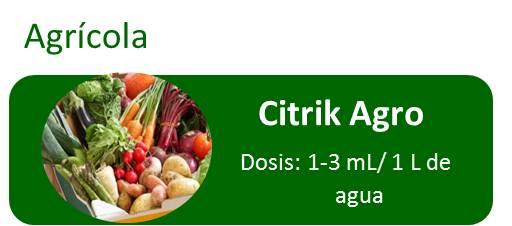 CITRIK AGRO MARZO ABRIL 13