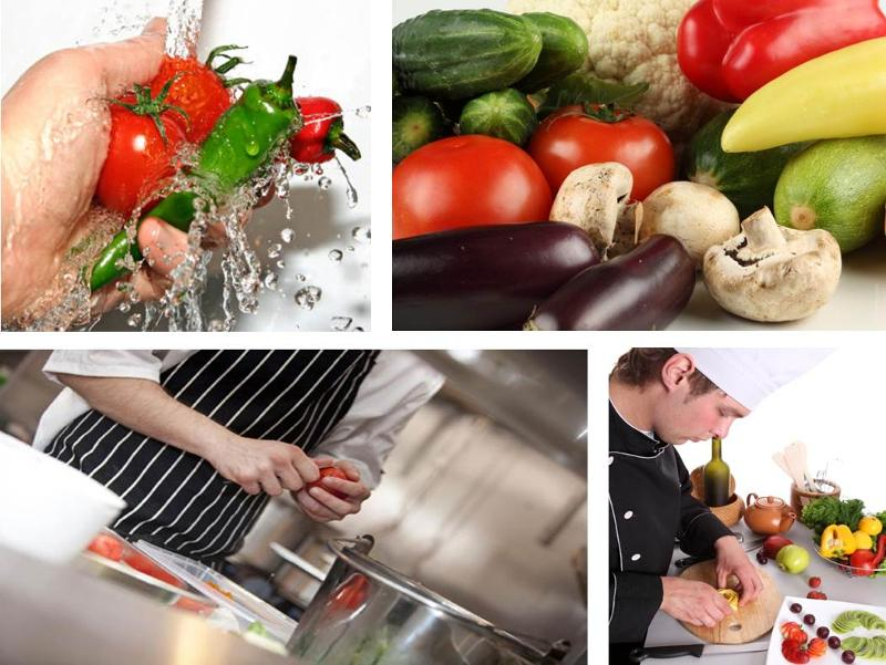 manejo de vegetales en rest imagen
