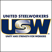 US Steelworkers
