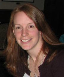 Nikki Farrington