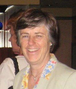 Connie Kozlak