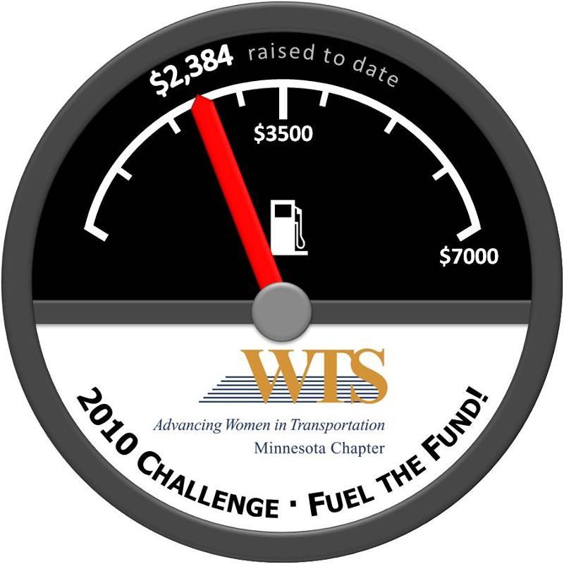 Fuel the Fund!  $2384