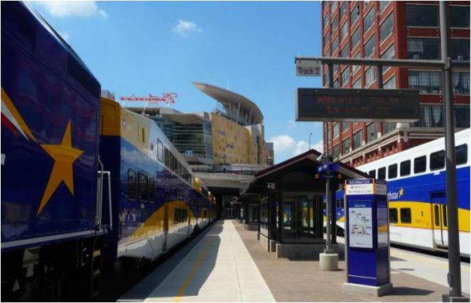 Northstar Platform