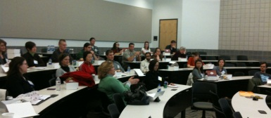 Minnesota GO program audience