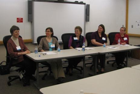 Mentorship panel