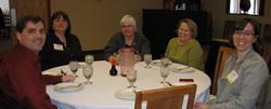 Legislative Audit program attendees