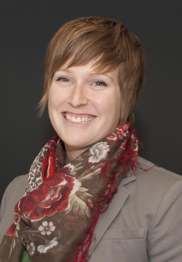 Katie Roth president photo