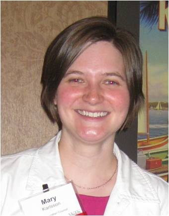 Mary Karlsson