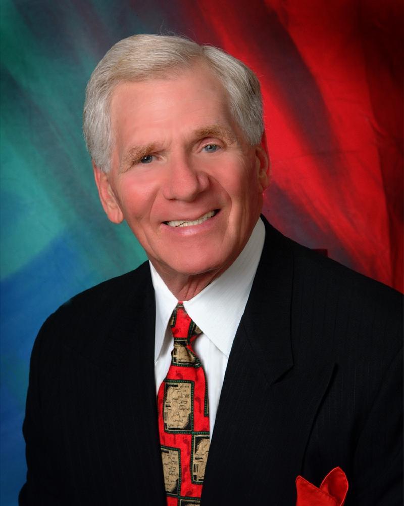 Bill Irwin, Executive Director