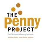 Penny Project logo 150w