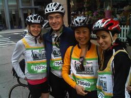 CFG Bike Tour