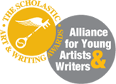 Scholastic A&W logo