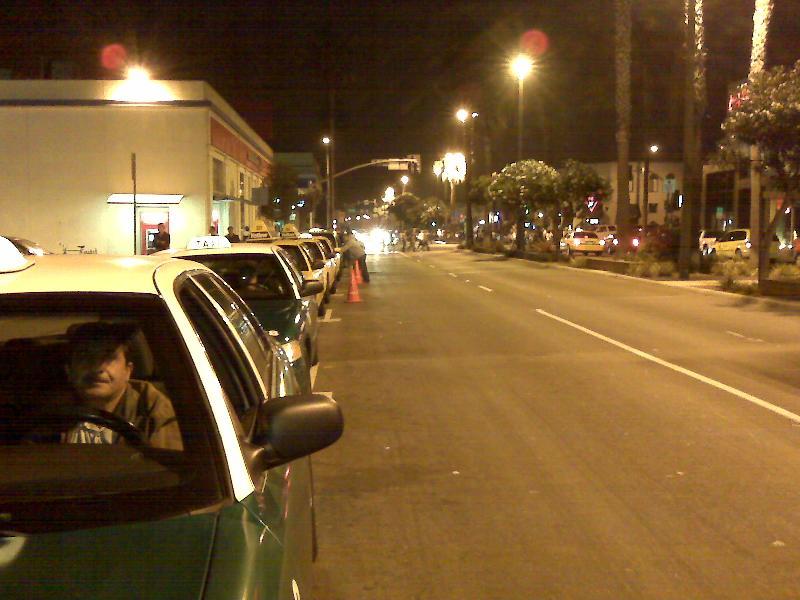 cab zone 2