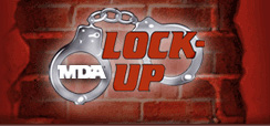 LOCK UP IMAGE