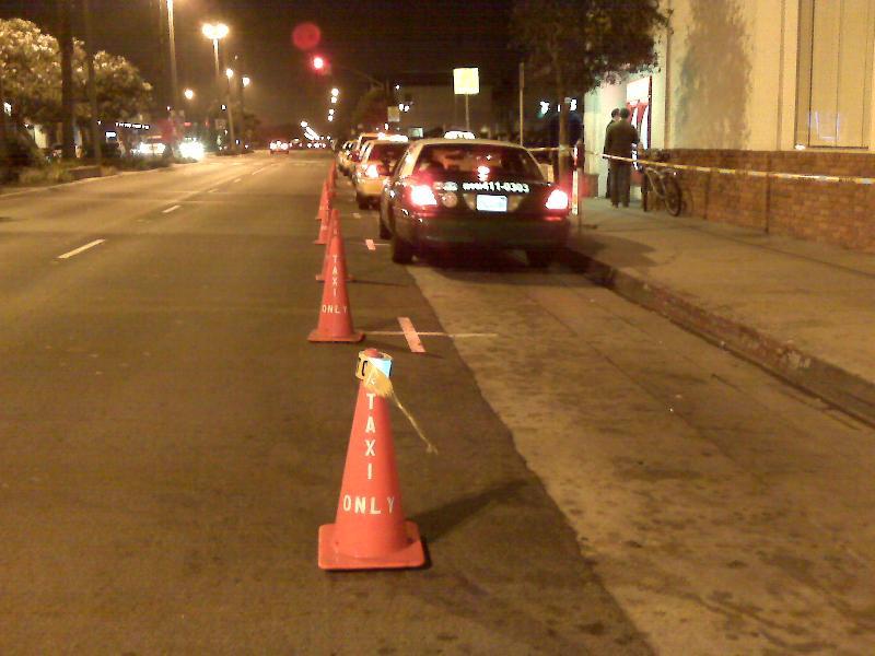 cab zone